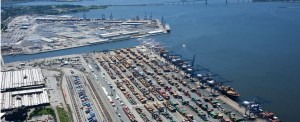 Saab to Supply Port Management Information System to Port of Baltimore