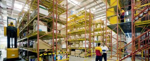 DHL Launches Final Mile Logistics Solution