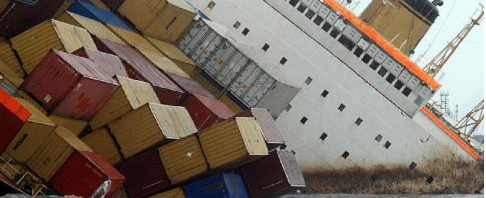 Insurance important for shipments of export cargo and import cargo in international trade.