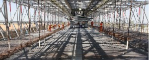 US Transportation Infrastructure Not Broken, Says Report