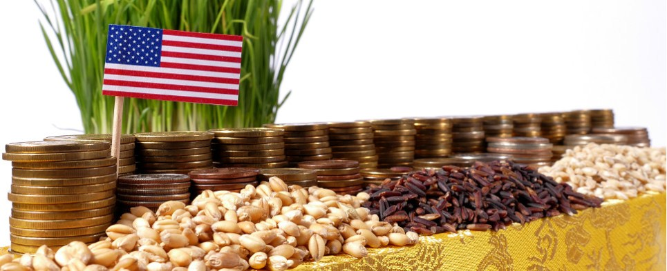 Us Agriculture Has Failed To Benefit From Korean Free Trade