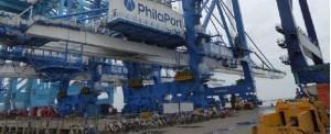 Port of Philadelphia Acquires Second Set of Cranes