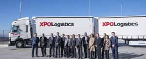 Is Home Depot Interested in XPO Logistics?