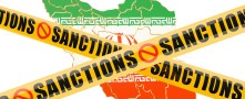 US sanctions on Iran impact shipments of export cargo and import cargo in international trade.