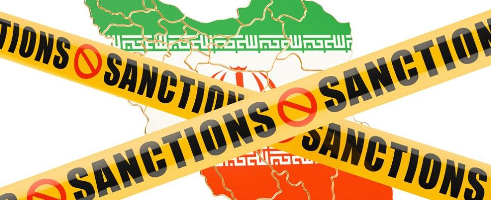 Image result for US Iran sanction