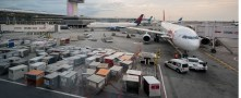 Expansion will allow JFK airport to handle more shipments of export cargo and import cargo in international trade.