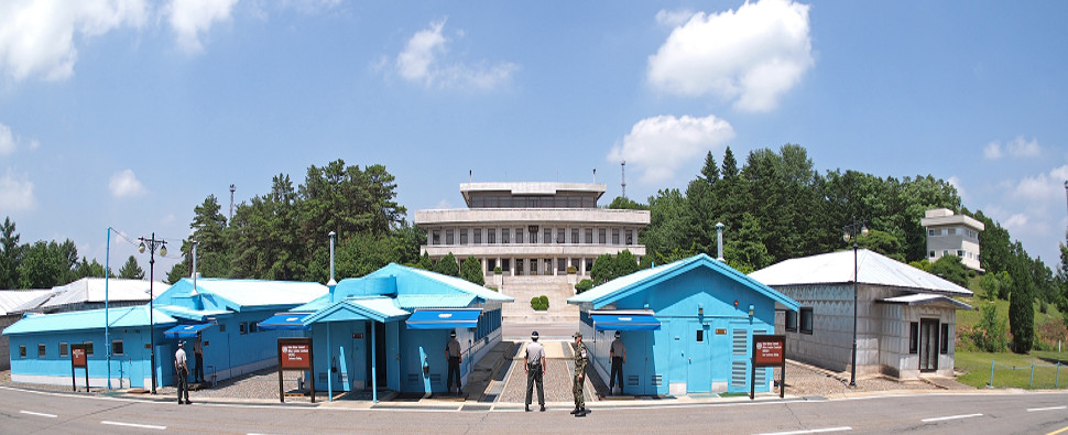 Inter-Korea talks could encourage more shipments of export cargo and import cargo in international trade.