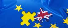 Brexit will impact the UK's shipments of export cargo and import cargo in international trade.
