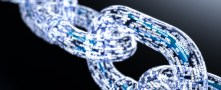 Blockchain technology can help manage shipments of export cargo and import cargo in international trade.