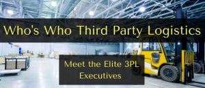 Who's Who – Third Party Logistics