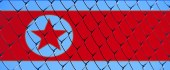 Have sanctions worked on North Korea shipments of export cargo and import cargo in international trade?