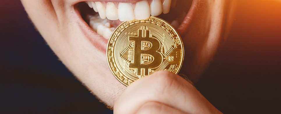 Bitcoin is being touted as a currency for shipments of export cargo and import cargo in international trade.