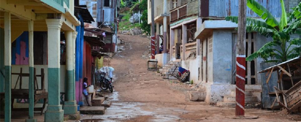 Haiti S Troubled Path To Development Global Trade Magazine