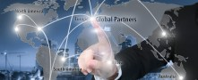 Contract management platform helps facilitate shipments of export cargo and import cargo in international trade.