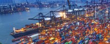 Equipment will allow port to handle more shipments of export cargo and import cargo in international trade.