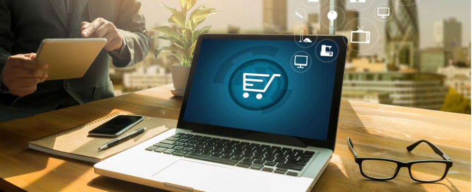 Ecommerce is contributing a growing proportion of shipments of export cargo and import cargo in international trade.