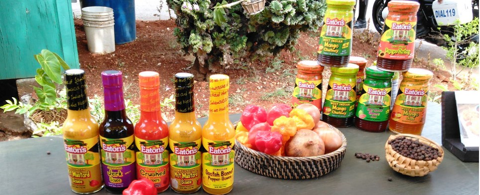 Jamaica's Food Exporters Strive to Develop Global Brands