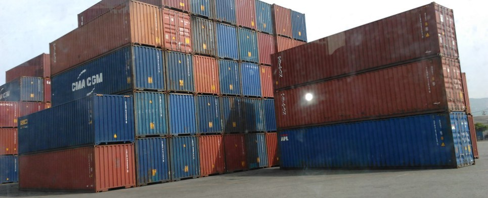 Expansion will allow port of Virginia to handle more shipments of export cargo and import cargo in international trade.