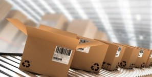 Warehouse technology help expedite shipments of export cargo and import cargo in international trade.
