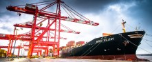 New services will allow port to handle more shipments of export cargo and import cargo in international trade.