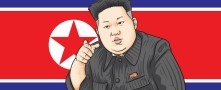Trump may lift sanctions on North Korean shipments of export cargo and import cargo in international trade.