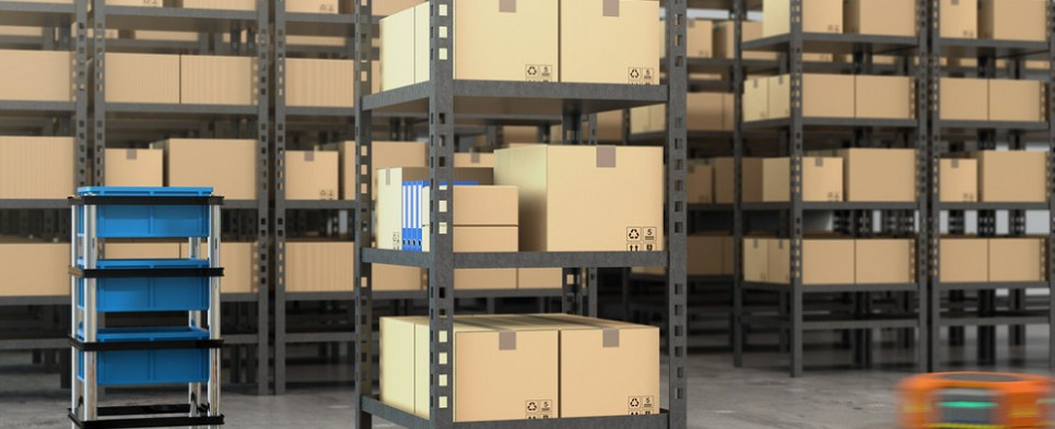 Warehousing shipments of export cargo and import cargo in international trade is increasinigly being driven by ecommerce demand.