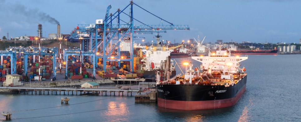 New service allows carrier to handle more shipments of export cargo and import cargo in international trade.