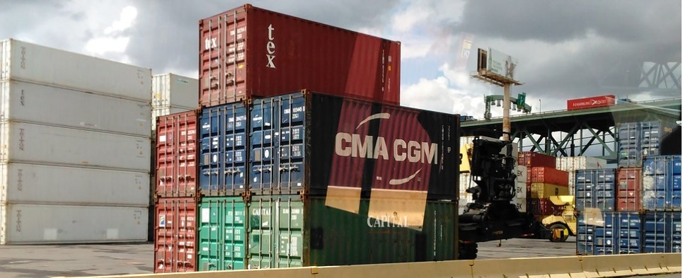 FMC releases interim report on detention and demurrage