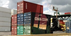 FMC is investigating penalties on container shipments of export cargo and import cargo in international trade.