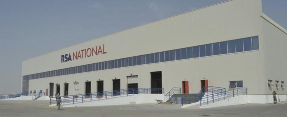Hermes Logistics To Optimize Cargo Capabilities for Dubai World
