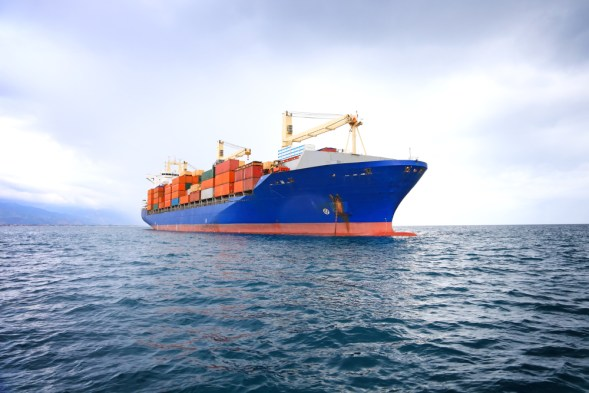 OUR TOP TEN LIST: THESE SHIPPING COMPANIES CONTROL NEARLY 75
