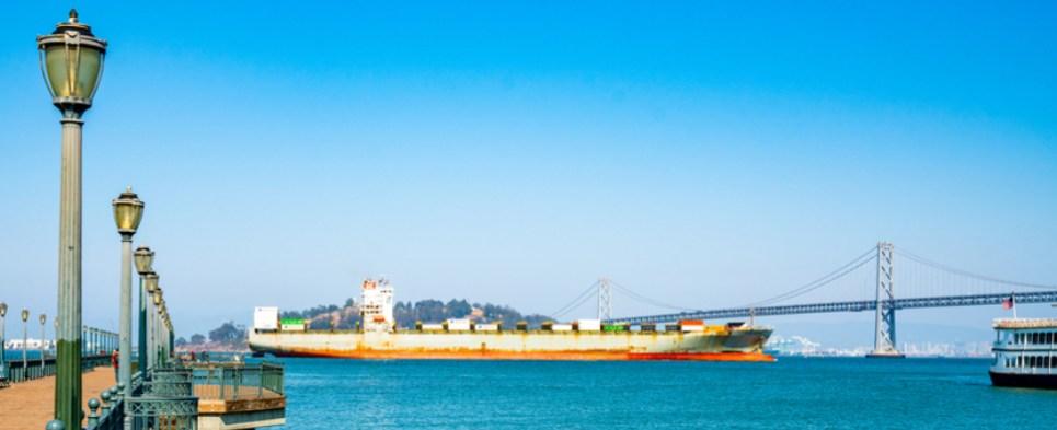 INTERNATIONAL TRADE SUPPORTS MORE THAN 4 7 MILLION CALIFORNIA JOBS