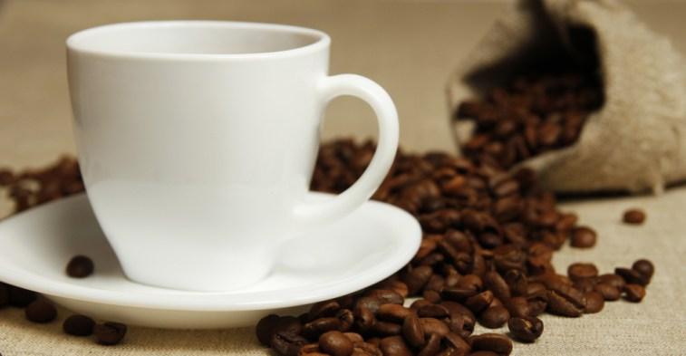 coffee and tea market
