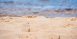 sand trade
