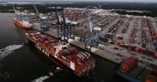 south carolina ports authority