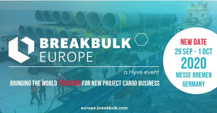 breakbulk europe