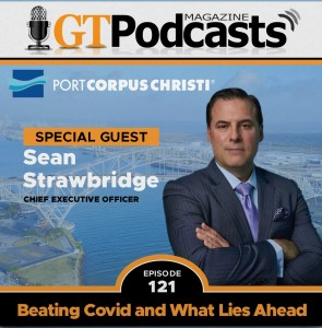 GT Podcast Episode 121 Beating Covid and What Lies Ahead