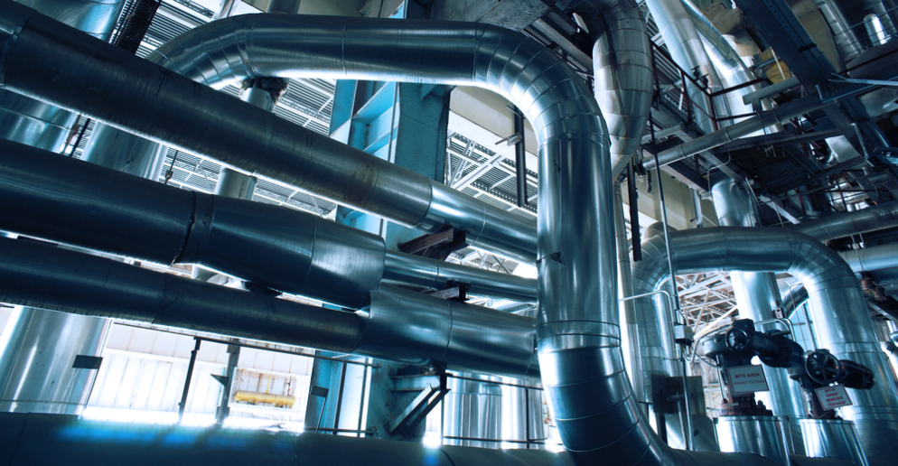 Understanding Tube and Pipe Manufacturing Process - Global Trade Magazine
