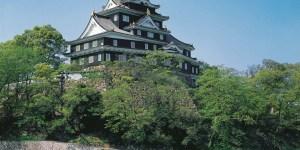 Okayama-jo