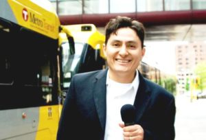 Gustavo Mancilla