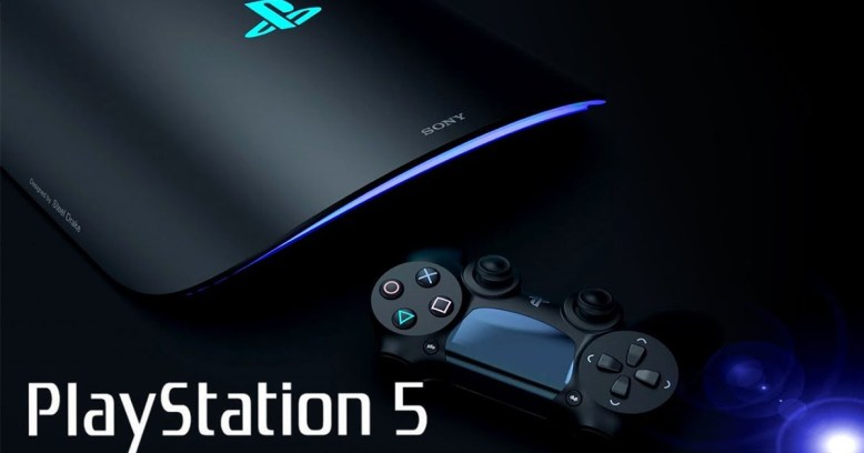 PlayStation 5 is getting spruced up with a holographic display!