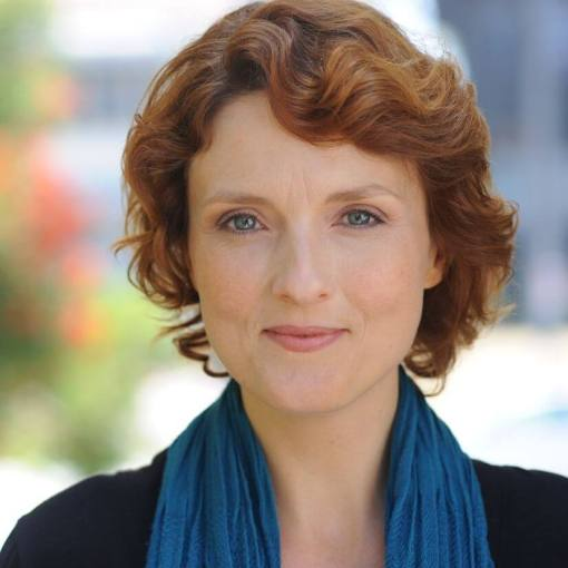 Pamela Vanderway