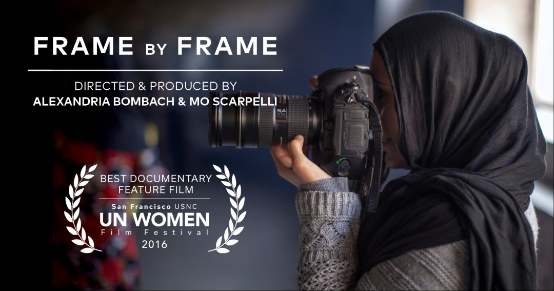 Frame by Frame - Best Documentary Feature Film