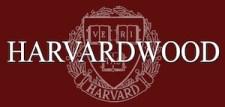Harvard Wood Logo