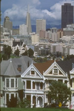 San Francisco is the first US city to adopt a carbon offset program
