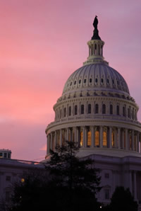Senate debate over Climate Security Act makes little headway