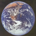 One Earth Rescued