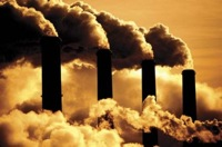 The rate of increase this decade of carbon emissions far outpaces that of the previous decade - despite increased awareness of global warming