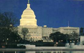 Waxmna-Markey climate and energy bill comes to Washington