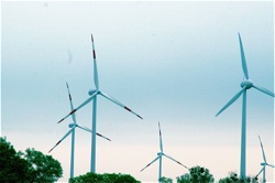alternative energy becomes more mainstream in Germany